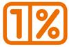 jeden procent