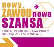 logo nowy zawód